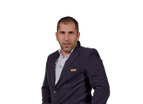 Красимир Стоянов Стоянов