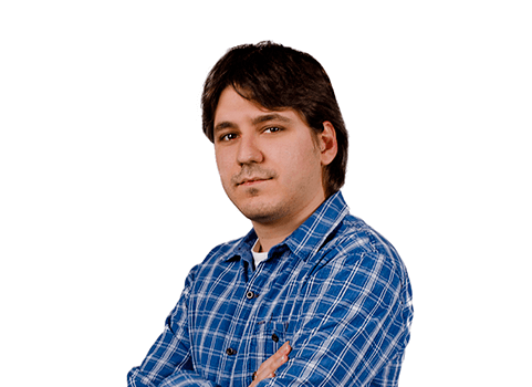 Станислав Вълков Богданов